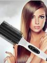Fer a Friser Bigoudis Brosse & Peigne Uniquement sur Cheveux Secs Boucles Lissant & AssouplissantControle de la temperature Temperature