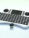 veveritele aer fără fir tastatură inteligent de control de la distanță 500 rf