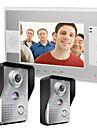 480*234 90 CMOS systeme sonnette Avec fil Sonnette video Multifamilial