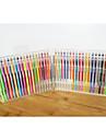 36 couleurs stylo de couleur 0.7mm (36pcs)