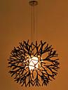 40 Lampe suspendue ,  Contemporain Peintures Fonctionnalite for Style mini Metal Chambre a coucher Salle a manger