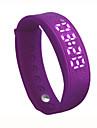 H55 Bracelet d\'ActiviteEtanche Longue Veille Calories brulees Pedometres Sante Sportif Suivi de distance Controle du Sommeil Affichage de