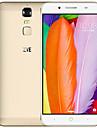 """Blade A2 Plus 5.5 """" android 6,0 4G smarttelefon (Dubbla SIM kort Octa-core 13 MP 4GB + 32 GB Guld)"""
