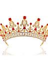 Pentru femei Aliaj Diadema-Nuntă Ocazie specială Tiare 1 Bucată