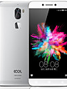 "Letv Coolpad Cool 1 dual 5.5 "" Android M Smartphone 4G ( Double SIM Huit Coeurs 13 MP 4Go + 32 GB Dore / Argente )"