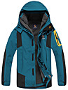 Femme Homme Survetement combinaisons Ski Camping / Randonnee Sport de detente Sports de neige Hors pisteEtanche Garder au chaud Pare-vent