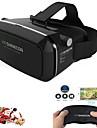 realite virtuelle casque vr shinecon lunettes 3d film de jeu pour smartphone gamepad distance whi