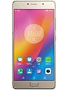 "Lenovo P2C72 5.5 "" Android 6.0 Smartphone 4G ( Double SIM Huit Coeurs 13 MP 4Go + 64 GB Dore Gris )"