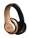 Neutre produit P15 Casques (Bandeaux)ForLecteur multimedia/Tablette Telephone portable OrdinateursWithAvec Microphone DJ Reglage de