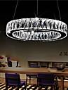 1.5 Lustre ,  Contemporain Traditionnel/Classique Rustique Tiffany Retro Retro Plaque Fonctionnalite for Cristal LED MetalSalle de sejour