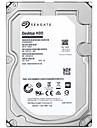 Seagate 6TB Disque dur de bureau 7200rpm SATA 3.0 (6Gb / s) 128MB cachette 3.5 pouces-ST6000DM001