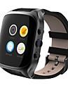 Smartwatch card impermeabil GPS poziționare 3g wifi internet android 5.1 dual core 8g inteligent telefon mobil ceas