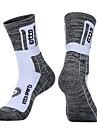 Chaussettes Chaussettes de Course Homme Anti-transpiration Doux Protectif pour Course/Running