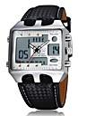 Bărbați pentru Doamne Unisex Ceas Sport Ceas Militar Ceas La Modă Ceas de Mână Ceas digital Quartz Piloane de Menținut Carnea Aliaj Bandă