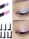 fleurs de musique eyeshadow baton 1pcs marque couleurs uniques or ombre a paupieres lumineux yeux cosmetiques stylo creme