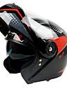 gxt G370 moto casque integral harley materiel abs eps tampon double casque de lentille anti-ultraviolet casque unisexe