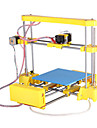 diy mașină 3d imprimantă de producție de aeronave model de tri-dimensională de instrumente creative
