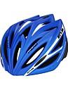 Sport Unisex Cykel Hjälm 21 Ventiler Cykelsport Cykling Bergscykling Vägcykling PC eps Röd Ljusgrå Svart Blå