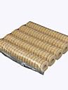 100 pcs Outils de peche Truite arc-en-ciel Brun naturel g Once mm pouce,Plastique Peche en mer Peche d\'eau douce Peche generale
