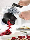 Potatis Morot Gurka Skalare & rivjärn Annat For för frukt för grönsaker Rostfritt StålHög kvalitet Multifunktion Kreativ Köksredskap