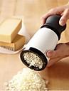 1 piese Peeler & Razatoare For pentru brânză Plastic Calitate superioară Bucătărie Gadget creativ