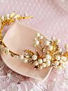 Aliaj Diadema-Nuntă Ocazie specială Tiare 1 Bucată