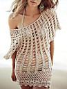 Femei Șal Femei Bustieră Solid Polyester