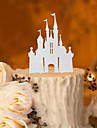 Decorer Outil Cartoon 3D Pour Gateau Pour Cupcake Pour Tarte Papier Bricolage Haute qualite Ecologique Nouvel An La Saint Valentin