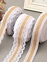 Jute Panglici de nunta Piece / Set Panglică Țesută