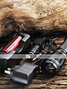 LED-Ficklampor / Ficklampor LED 5 Läge 1800/2000/2200 Lumen 18650 Cree XM-L T6 Batteri -Camping/Vandring/Grottkrypning /