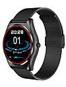 N3 mtk2502 încărcare fără fir de somn ritmul cardiac monitorizarea mișcării pas pas impermeabil bluetooth ceas inteligent compatibil cu