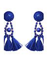 Pentru femei Cercei Picătură Bijuterii Bohemia Stil La modă Aliaj Bijuterii Bijuterii Pentru Petrecere Casual