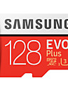 Samsung 128gb micro sd kort tf kort minneskort uhs-i u3 class10 evo plus 100mb / s