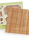 Bambus Material Ecologic Decoratiuni nunta-4buc / Set Primăvară Vară Toamnă Iarnă Nepersonalizat
