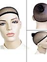 Bonnets de Perruque Accessoires pour Perruques Plastique Outils Perruques