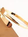 Pentru femei Brățări Bantă Bijuterii La modă Articole de ceramică Animal Shape Auriu Argintiu Bijuterii Pentru Ocazie specială 1 buc