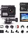 SJCAM® Actionkamera / Sportkamera 14MP 12MP 8MP 3MP 5MP 1.3 MP 16MP 640 x 480 2560 x 1920 1920 x 1080 1280x960WIFI Allt-i-ett G-Sensor