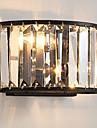 40 E14 Vintage Țara Caracteristică for Cristal LED,Lumină Ambientală Lumina de perete