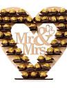Boxwood Decoratiuni nunta-20 Piese