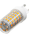 10W LED a Double Broches T 86 SMD 2835 850-950 lm Blanc Chaud Blanc Froid Blanc Naturel Intensite Reglable V 1 piece