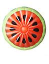 Jouets Gonflables de Piscine Compression Pliable Portable pour Anti Insolation PVC