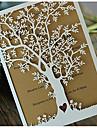 Pliat lateral Invitatii de nunta 50-Invitații pentru Petrecerea Miresei Invitații pentru Petrecerea de Logodnă Invitații Exemple de