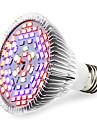 25W E27 LED Creșterea Plantelor 78 SMD 5730 2500-3200 lm Alb Cald Roșu Albastru UV (Fosforescentă) V 1 bc