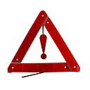 301折り畳み式の緊急交通安全三角形カーハザードの警告サイン