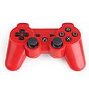 Bežični upravljač DualShock 3 za Sony PlayStation 3 (crvena)