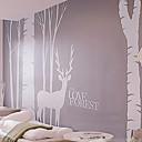 ljubavne šumski zidne naljepnice (1985-P2)