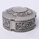 personalizirane vintage tutania okrugli nakit kutija