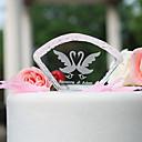 Decorazioni torte Cristalli Giardino