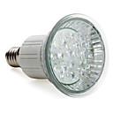 E14 LED bodovky PAR38 15 High Power LED 75 lm Přirozená bílá AC 220-240 V
