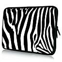 "zebra proužek neoprenové pouzdro na notebook pouzdro pro 10 ""11"" 13 ""15"" iPad MacBook dell hp acer samsung"